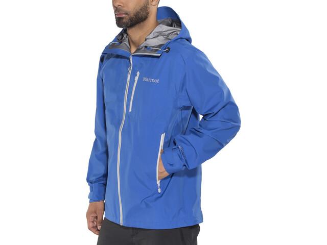 Marmot Speed takki Miehet, true blue